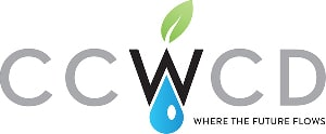 Central Colorado Water Conservancy District Logo