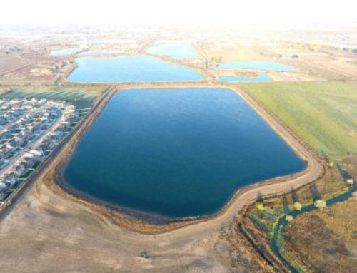 Shores Reservoir Complex
