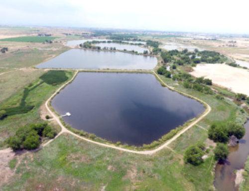 Siebring Reservoir Complex