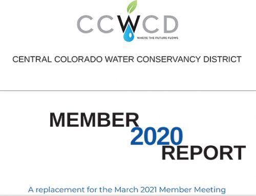 2020 Member Report